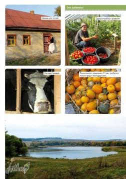 Вайшнавская сельскохозяйственная община Новая Варшана