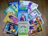 Книжки о Кришне и Его преданных для маленьких вайшнавов!