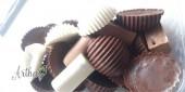 Вайшнавский шоколад из кэроба
